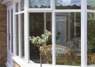 Sunrise Conservatories